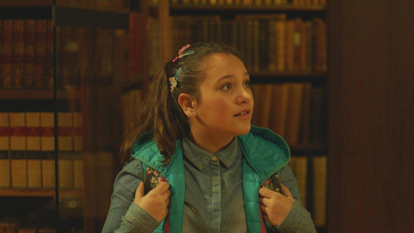 Trailer Isra en het Magische Boek