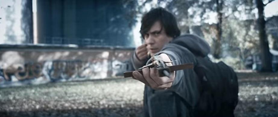 Trailer Ben X