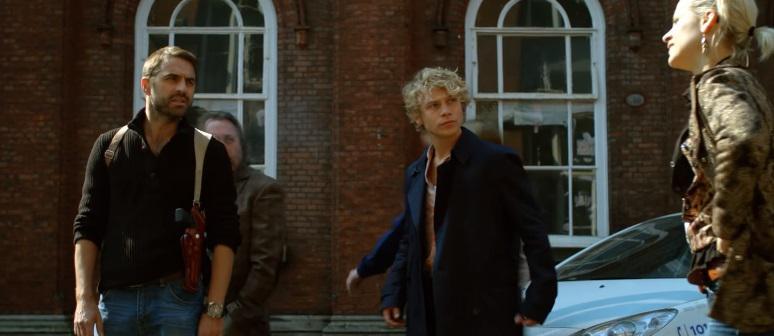 Trailer Code 37: De Film