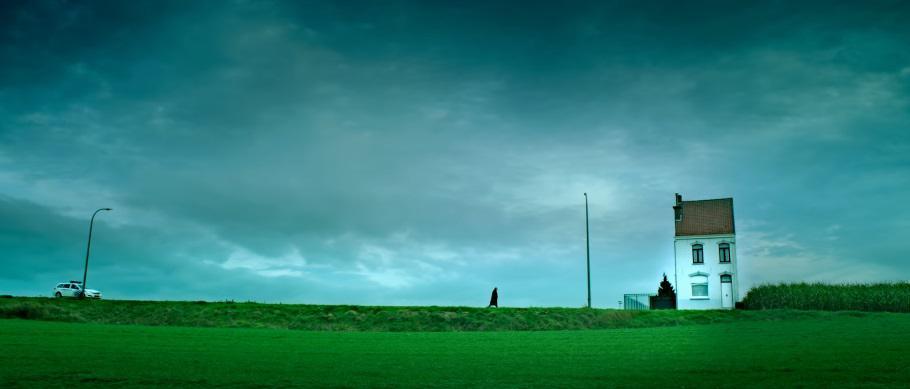 Trailer W. - Witse de Film