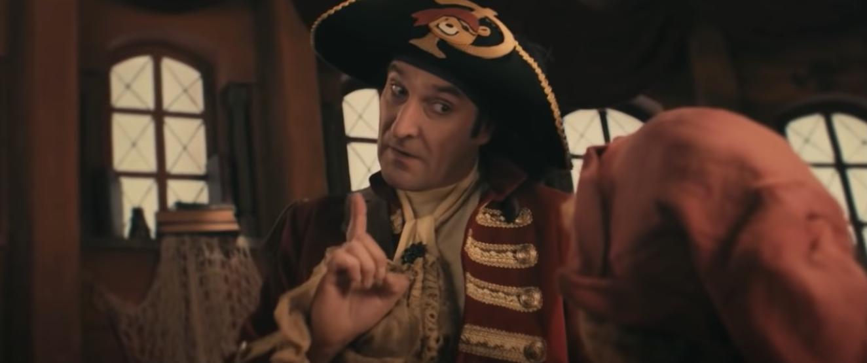 Trailer Piet Piraat en het Zeemonster