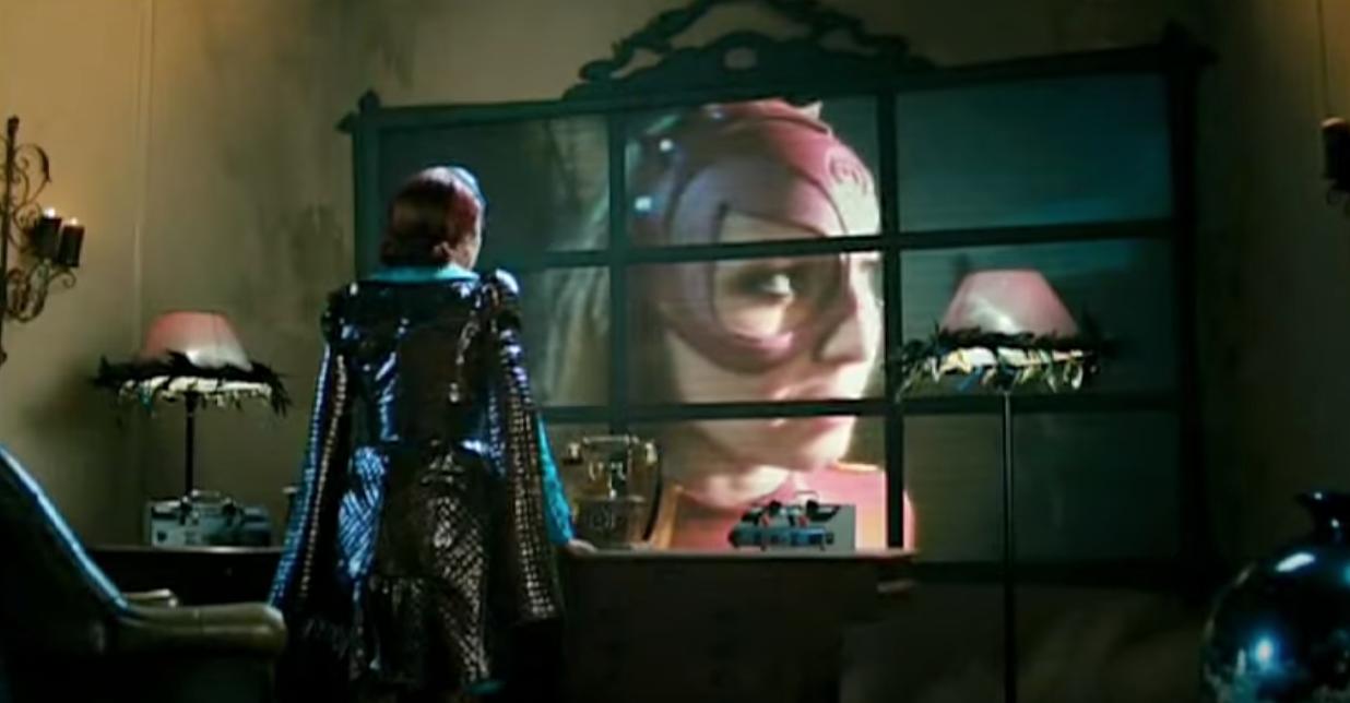 Trailer Het geheim van Mega Mindy