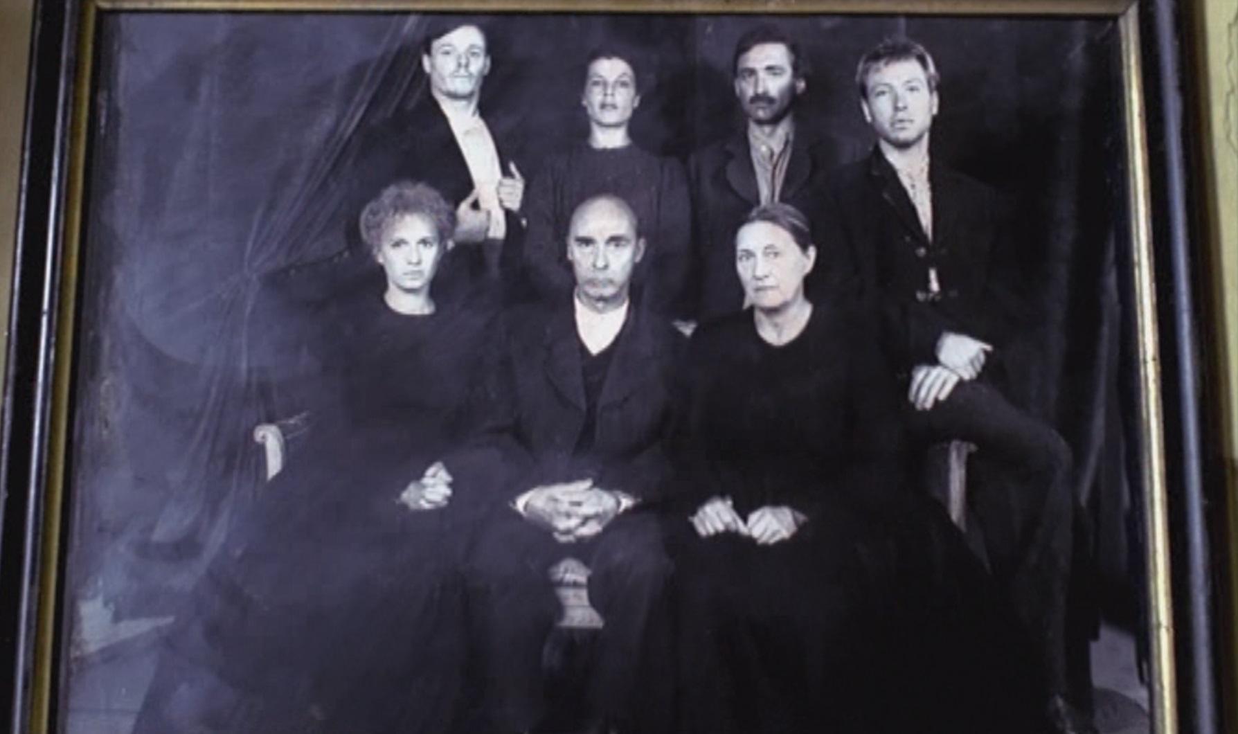 Trailer Het gezin van Paemel