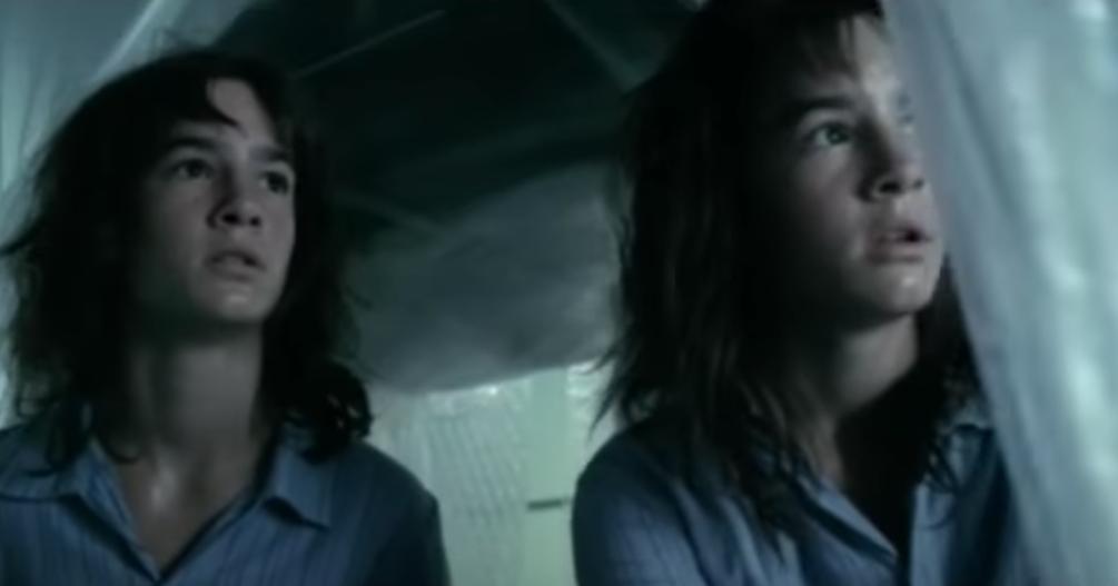 Trailer De zusjes Kriegel