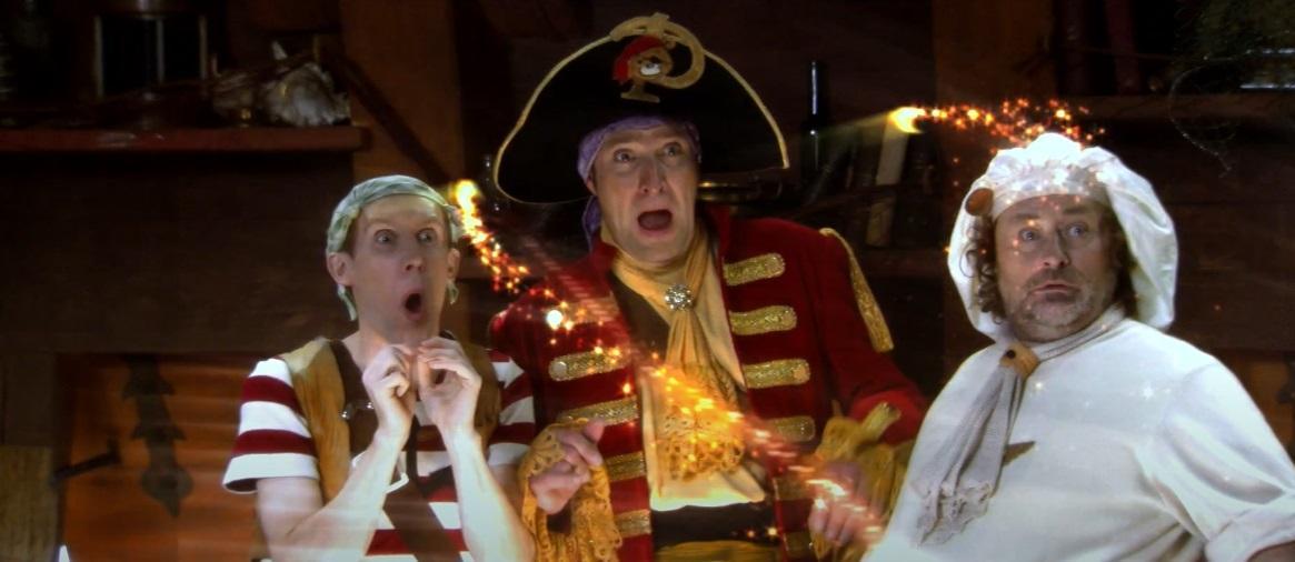 Trailer Piet Piraat en de betoverde kroon