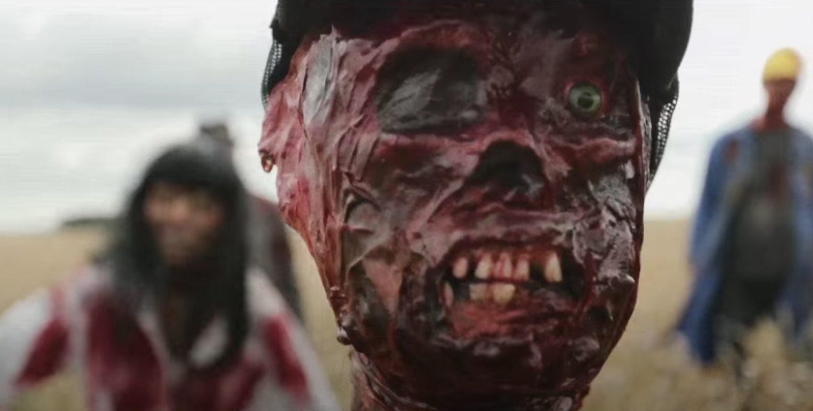 Trailer Zombies From Sector 9