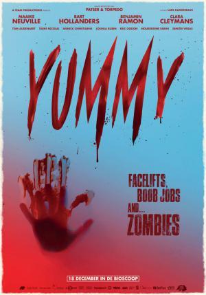 Trailer Yummy