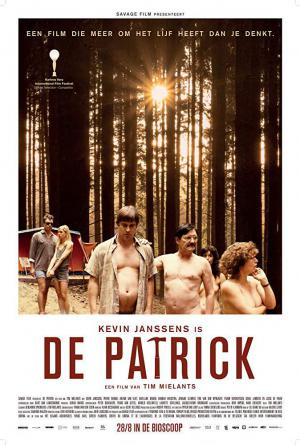 Trailer De Patrick