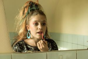 Zita Wauters in Niet Schieten (2018)