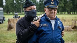 Willy Herremans in De Buurtpolitie: De Tunnel (2018)