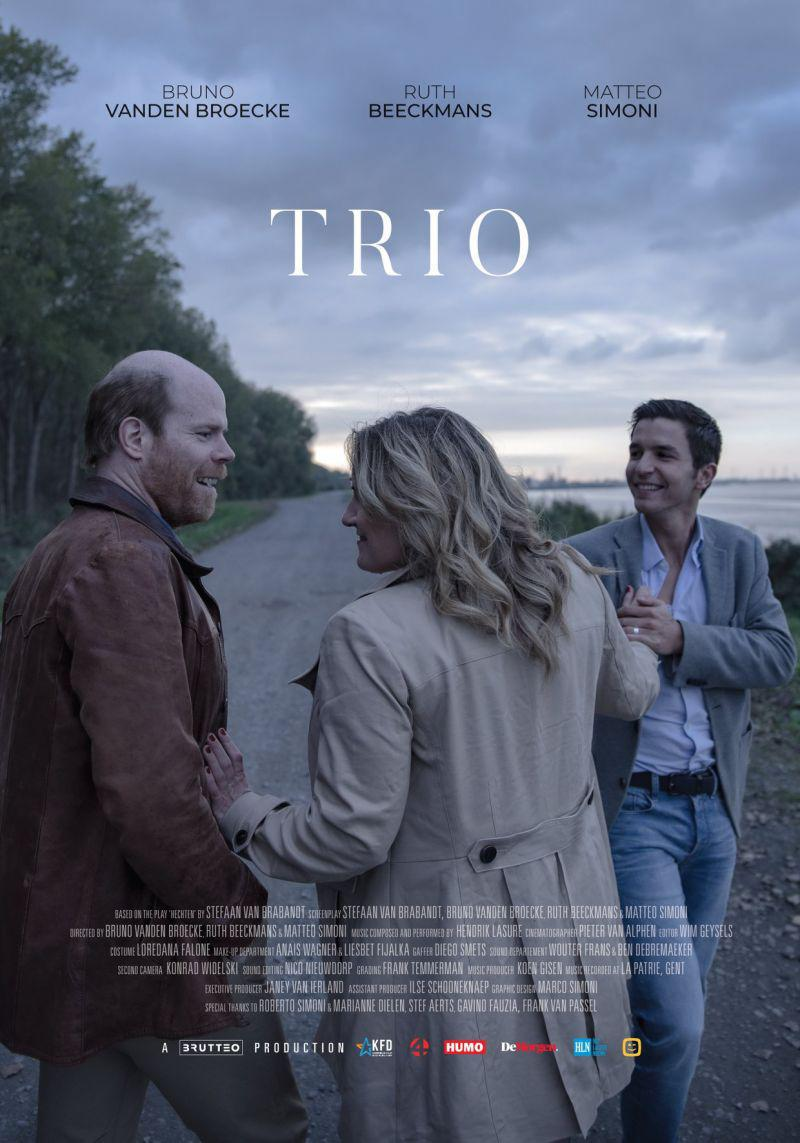 Poster Trio
