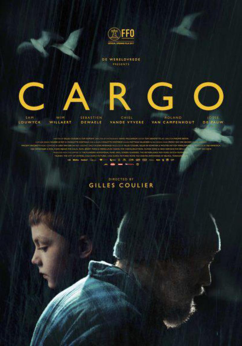 Poster Cargo