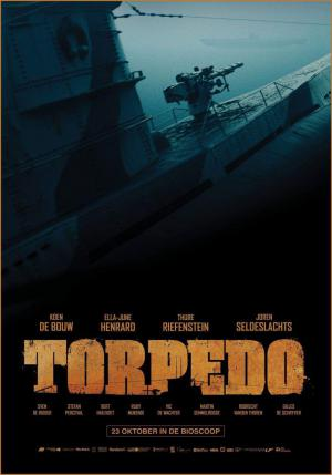 Trailer Torpedo