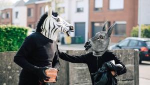 De Buurtpolitie: Het Circus (2019)