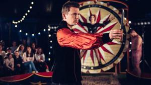 Tim Ost in De Buurtpolitie: Het Circus (2019)