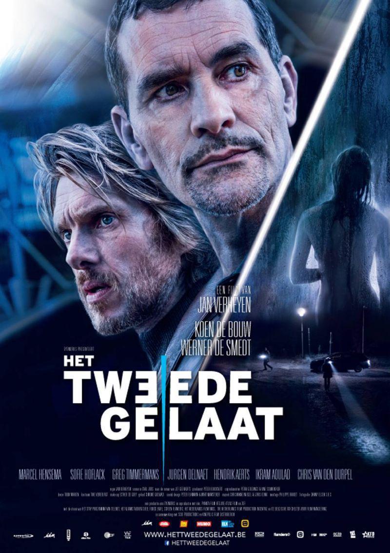 Poster Het Tweede Gelaat