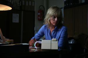 Hilde De Baerdemaeker in Dossier K. (2009)