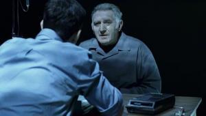 Jan Decleir in De zaak Alzheimer (2003)