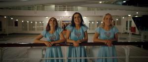 Klaasje Meijer, Marthe De Pillecyn, Hanne Verbruggen in K3 Love Cruise (2017)
