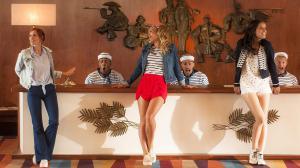 Klaasje Meijer, Hanne Verbruggen, Marthe De Pillecyn in K3 Love Cruise (2017)