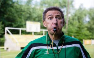 Ben Rottiers in F.C. De Kampioenen 2: Jubilee General! (2015)