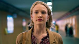 Victor Polster in Girl (2018)