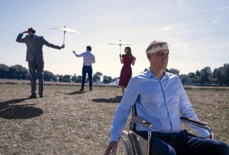 Drie Vlaamse producties geselecteerd voor toonaangevend filmfestival in San Jose, Amerika.