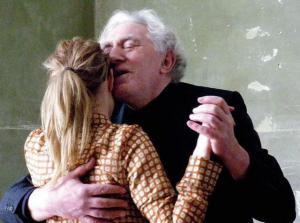 Jan Decleir in Marieke, Marieke (2010)