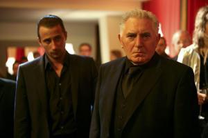 Matthias Schoenaerts, Jan Decleir in Loft (2008)