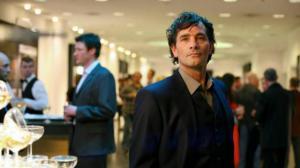 Koen De Bouw in Loft (2008)