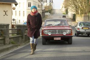 Maria Popistasu in Man zkt vrouw (2007)