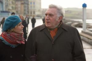 Jan Decleir, Maria Popistasu in Man zkt vrouw (2007)