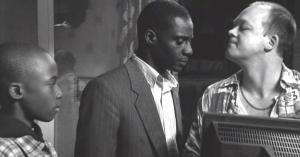 Ansou Diedhiou in Hop (2002)