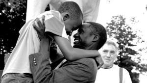 Kalomba Mboyi, Ansou Diedhiou in Hop (2002)