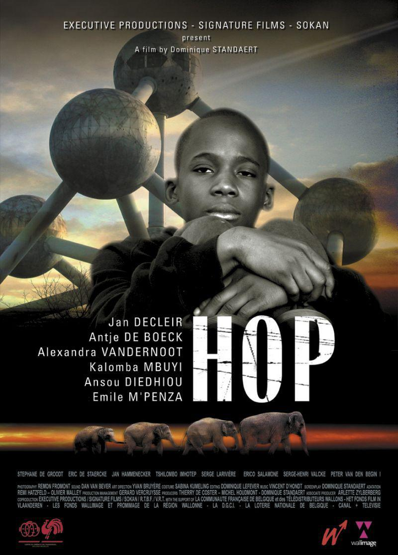 Poster Hop