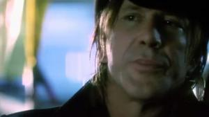 Mickey Rourke in Shades (1999)