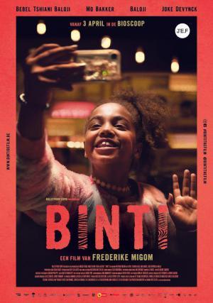 Trailer Binti