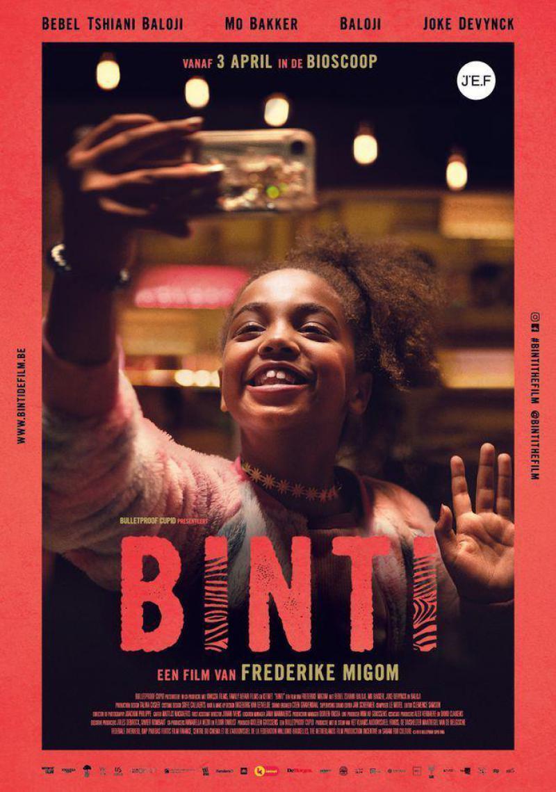 Poster Binti