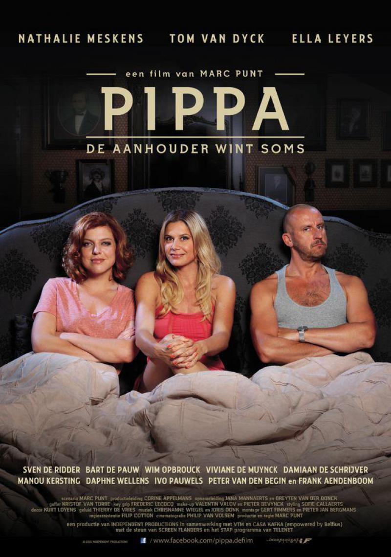 Poster Pippa