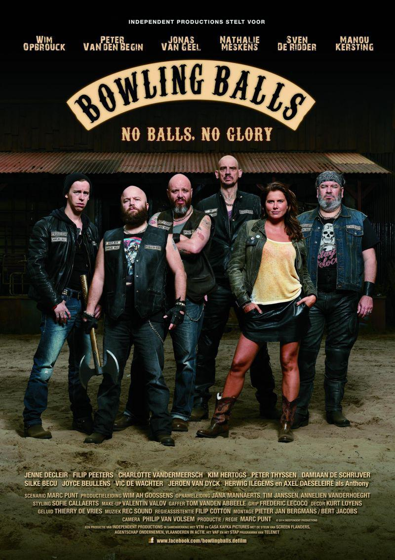 Poster Bowling Balls