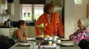 Anke Frederick, Sven De Ridder, Nicole Laurent in Bingo (2013)