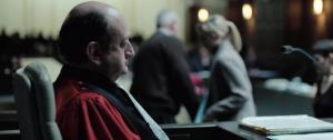Jappe Claes in Het vonnis (2013)