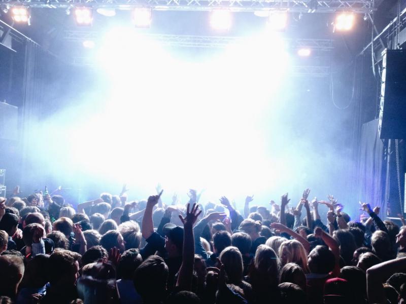Opnames voor nieuwe film Zillion gaan door in discotheek Kokorico