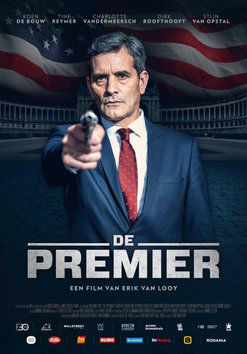 Poster De Premier