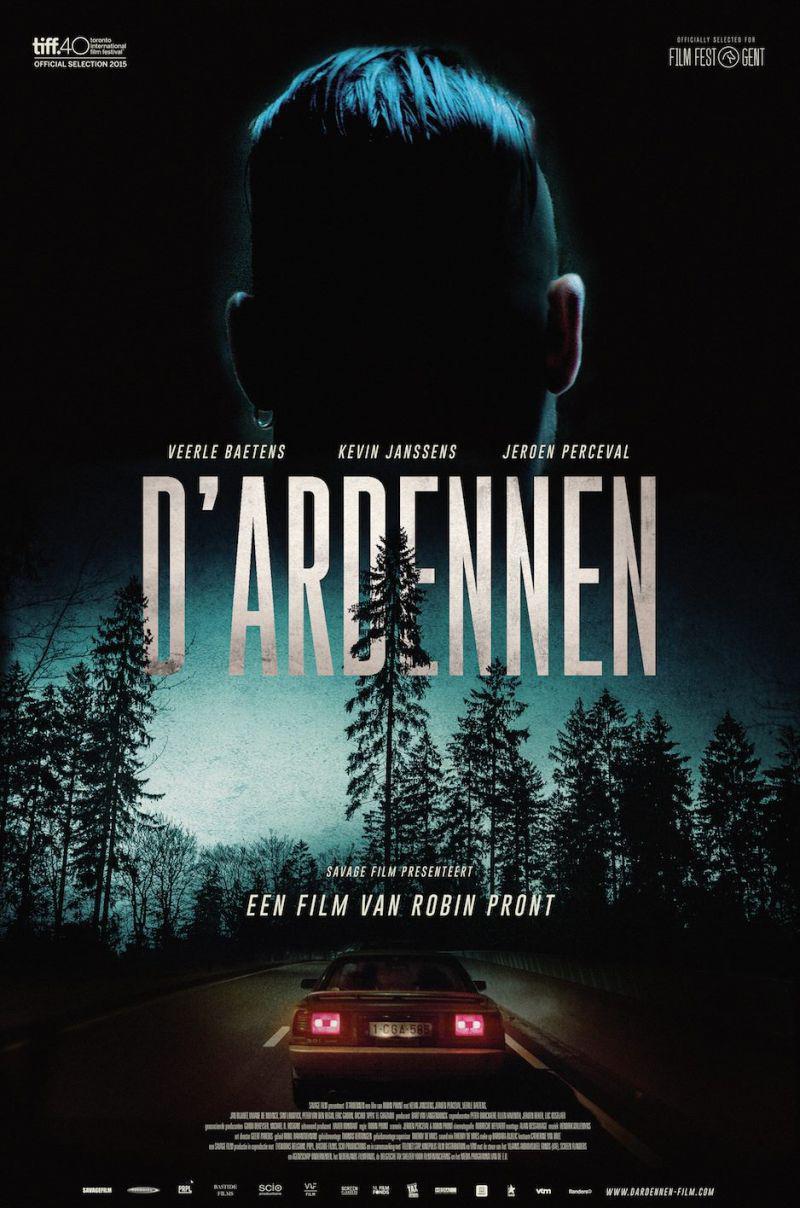 Poster d'Ardennen