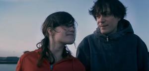 Greg Timmermans, Laura Verlinden in Ben X (2007)