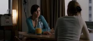 Eline Kuppens in Linkeroever (2008)