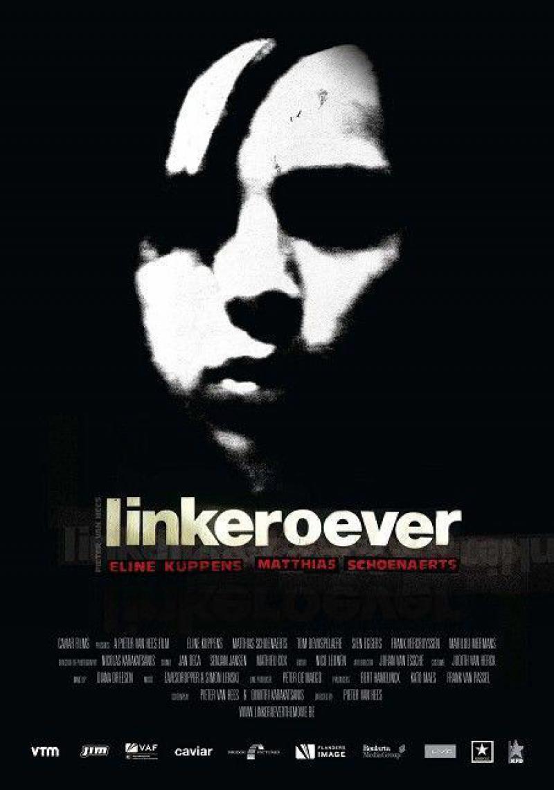 Poster Linkeroever
