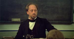Paul-Emile Van Royen in De Witte van Sichem (1980)