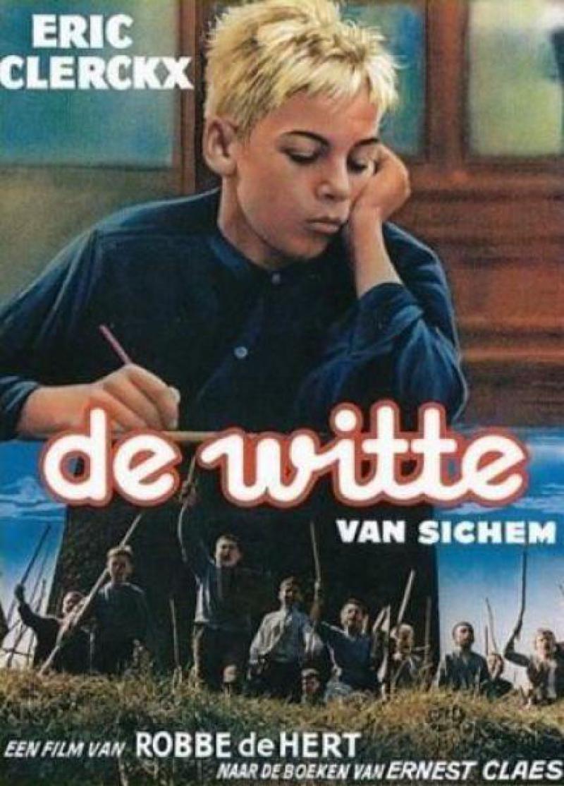 Poster De Witte van Sichem
